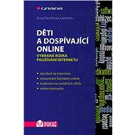 Děti a dospívající online - Elektronická kniha