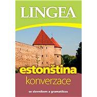 Česko-estonská konverzace - Elektronická kniha
