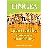 Gramatika současné španělštiny - Lingea