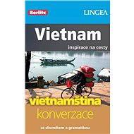 Vietnam + česko-vietnamská konverzace za výhodnou cenu - Elektronická kniha