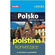 Polsko + česko-polská konverzace za výhodnou cenu - Elektronická kniha ze série Inspirace na cesty,  Lingea