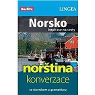 Norsko + česko-norská konverzace za výhodnou cenu - Elektronická kniha