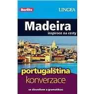 Madeira + česko-portugalská konverzace za výhodnou cenu - Elektronická kniha