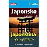 Japonsko + česko-japonská konverzace za výhodnou cenu - Elektronická kniha