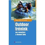 Outdoor trénink - Elektronická kniha