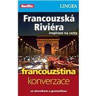 Francouzská riviéra + česko-francouzská konverzace za výhodnou cenu - Elektronická kniha