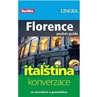 Florencie + česko-italská konverzace za výhodnou cenu - Elektronická kniha