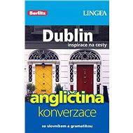 Dublin + česko-anglická konverzace za výhodnou cenu - Elektronická kniha