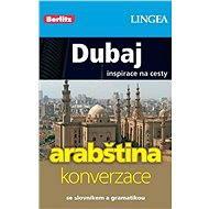 Dubaj + česko-arabská konverzace za výhodnou cenu - Elektronická kniha