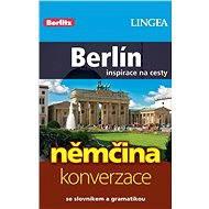 Berlín + česko-německá konverzace za výhodnou cenu - Lingea