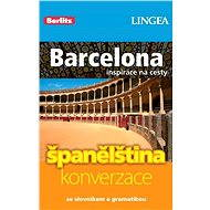 Barcelona + česko-španělská konverzace za výhodnou cenu - Elektronická kniha