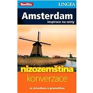 Amsterdam + česko-nizozemská konverzace za výhodnou cenu - Elektronická kniha