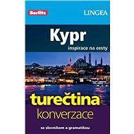 Kypr + česko-turecká konverzace za výhodnou cenu - Elektronická kniha
