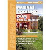 Pasivní rodinný dům - Elektronická kniha