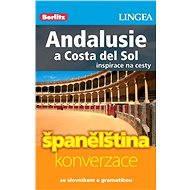 Andalusie + česko-španělská konverzace za výhodnou cenu - Elektronická kniha