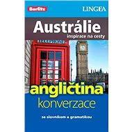 Austrálie + česko-anglická konverzace za výhodnou cenu - Elektronická kniha