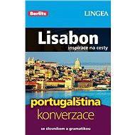 Lisabon + česko-portugalská konverzace za výhodnou cenu - Elektronická kniha