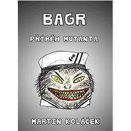 Bagr - Elektronická kniha