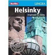 Helsinky - Elektronická kniha