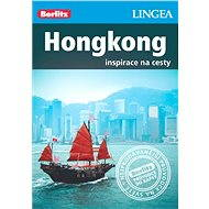 Hongkong - Elektronická kniha