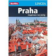 Praha - Elektronická kniha