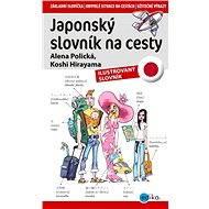 Japonský slovník na cesty - Elektronická kniha