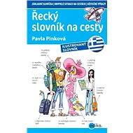 Řecký slovník na cesty - Elektronická kniha