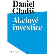 Akciové investice - Elektronická kniha