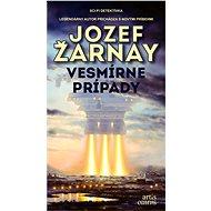 Vesmírne prípady - Jozef Žarnay