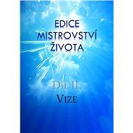 Vize - Elektronická kniha