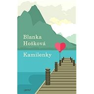 Kamilenky - Elektronická kniha