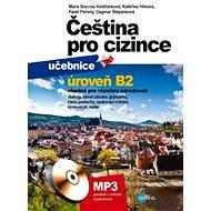 Čeština pro cizince B2 - Marie Boccou Kestřánková, Pečený Pavel