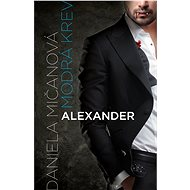 Alexander - Elektronická kniha