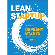Lean Startup - Eric Ries