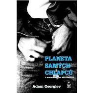 Planeta samých chlapců - Elektronická kniha