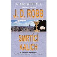 Smrtící kalich - Elektronická kniha