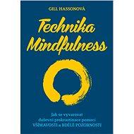 Technika Mindfulness - Elektronická kniha