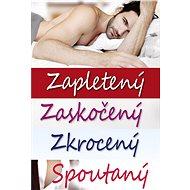 2x erotika a humor ze série Zapletený za výhodnou cenu - Elektronická kniha - autoři Emma Chaseová, 432 stran