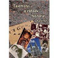 Tajemství a záhady historie - Elektronická kniha