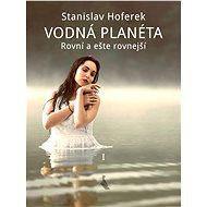 Vodná planéta I - Elektronická kniha