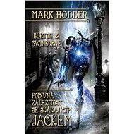 Podivná záležitost se Skákajícím Jackem - Elektronická kniha