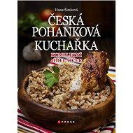 Česká pohanková kuchařka - Elektronická kniha