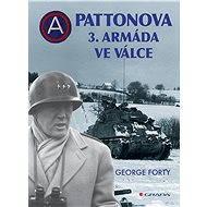 Pattonova 3. armáda ve válce - Elektronická kniha