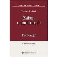 Zákon o auditorech: Komentář - Elektronická kniha