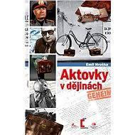 Aktovky v dějinách - Elektronická kniha -  Emil Hruška