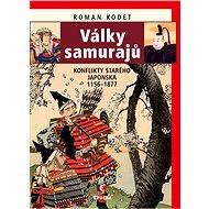 Války samurajů - Elektronická kniha