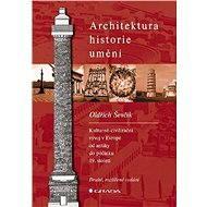 Architektura - historie - umění - Elektronická kniha