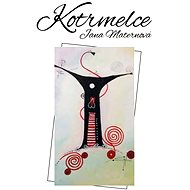 Kotrmelce - Jana Maternová