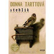 Stehlík - Elektronická kniha