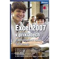 Excel 2007 v příkladech - Elektronická kniha